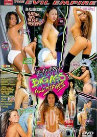 Joey Silveras Favorite Big Ass Asian All-Stars Porn Video