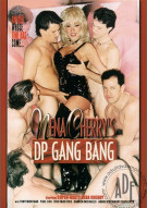 Nena Cherry's DP Gang Bang Porn Video