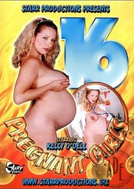 Pregnant Girls #16 Porn Movie