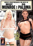 Best of Missy Monroe vs. Gia Paloma, The Porn Video