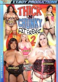 Thick-n-Chunky Fat Freakz 2 Porn Movie