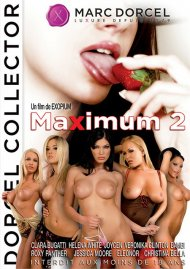 Maximum 2 Porn Movie