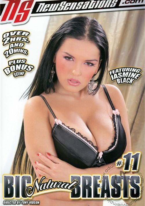 Big Natural Breasts #11