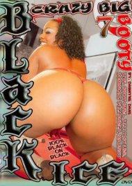 Crazy Big Booty 7 Porn Video