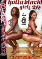 Holla Black Girlz 20 Porn Video