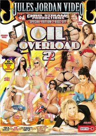 Oil Overload #2 Porn Movie