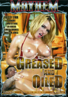 Greased and Oiled Porn Movie
