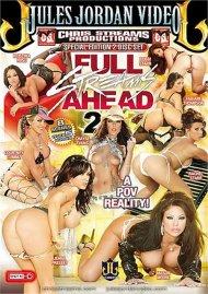 Full Streams Ahead #2 Porn Movie