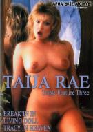 Taija Rae Triple Feature 3 Porn Video