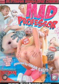 Mad Professor Porn Movie
