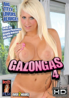 Gazongas 4 Porn Video