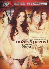 UnSEXpected (DVD+ Blu-ray Combo) Porn Movie