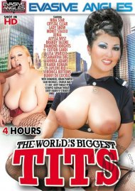 Worlds Biggest Tits, The Porn Video