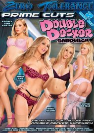 Prime Cuts Double Decker Sandwich Porn Movie