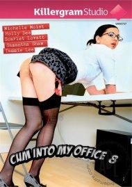 Cum Into My Office 8 Porn Movie