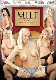 MILF Inc. Power By Pussy Porn Movie