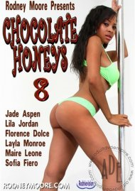 Chocolate Honeys 8 Porn Video