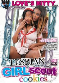 Lesbian Girl Scout Cookies Porn Movie