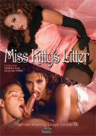 Miss Kittys Litter Porn Movie