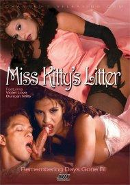 Miss Kittys Litter Porn Movie
