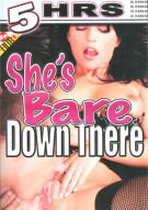 She's Bare Down There Porn Video