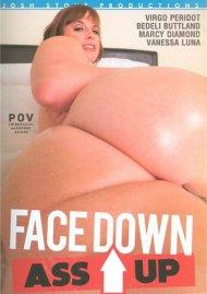 Face Down Ass Up Porn Movie