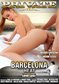 Barcelona Heat: Love Lost HD Porn Video Image from Private.