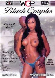 Black Couples Porn Video