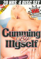 Cumming By Myself 4-Disc Set Porn Movie
