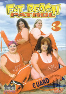 Fat Beach Patrol 3 Porn Movie