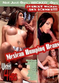 Mexican Humping Beans Porn Movie