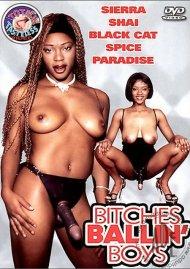 Bitches Ballin Boys Porn Movie