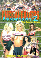 Cheerleaders Misbehavin' 2 Porn Video