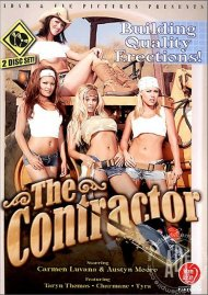 Contractor, The Porn Movie