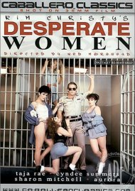 Desperate Women Porn Movie