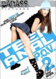 Teen Anal P.O.V. 2 Porn Movie