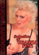 Seduction of Jeanna Fine Porn Movie