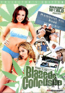 Blazed & Confused Porn Video