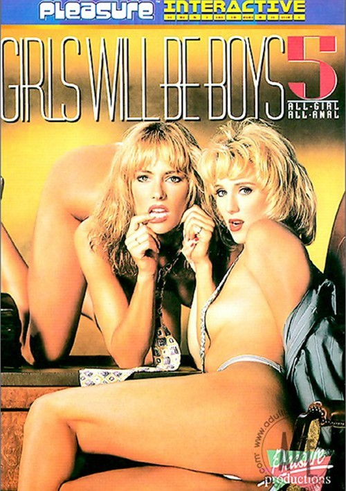 Girls Will Be Boys 5 image
