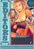 Editor's Choice: Jenteal Porn Video