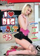 I Love Big Toys #15 Porn Movie
