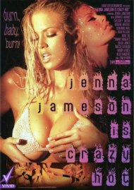 Jenna Jameson Is Crazy Hot Porn Movie