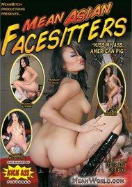 Mean Asian Facesitters Porn Movie