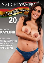 Latin Adultery Vol. 20 Porn Movie