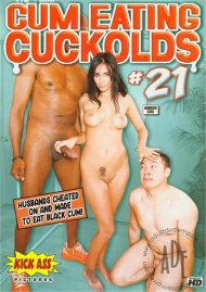 Cum Eating Cuckolds 21 Porn Movie