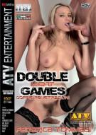 Double Hot Games: Doppie Penetrazioni Porn Video