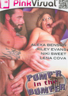 Pumpr In The Dumper Porn Movie