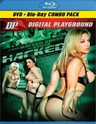 Hacked (DVD + Blu-ray Combo) Blu-ray