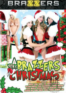 Very Brazzers Christmas, A Porn Movie