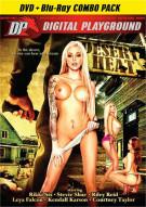 Desert Heat (DVD + Blu-ray Combo) Porn Movie